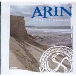 Arin - Choeur d'hommes - CD