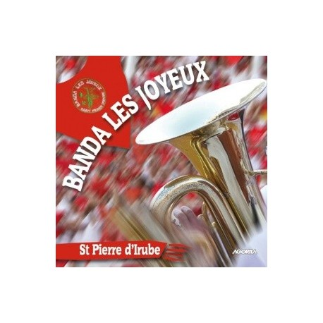 Les Joyeux - Banda les joyeux - CD