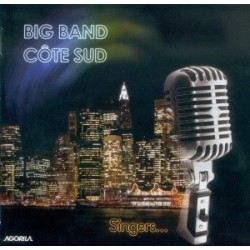 Big Band Côte Sud - Singers... - CD