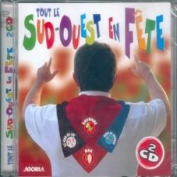 Tout le Sud Ouest en fête - Tout le Sud Ouest en fête - CD