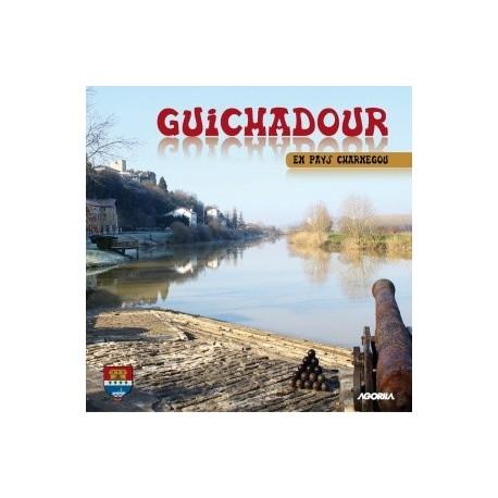 Guichadour/ En pays Charnegou - En pays Charnegou - CD