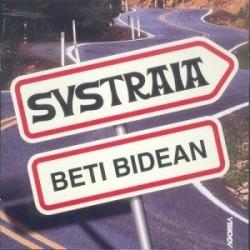 Sustraia - Beti Bidean - CD