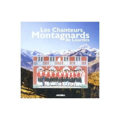 Chanteurs Montagnards de Lourdes - Sur les Sommets des Pyrénées - CD