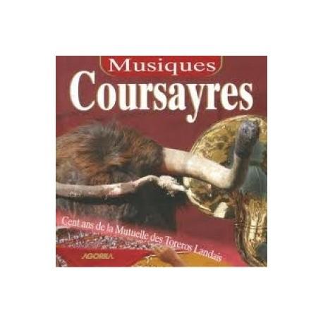 Musiques Coursayres - Musiques Coursayres - CD