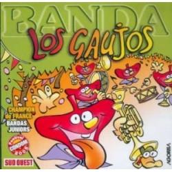Los Gaujos - Banda Los Gaujos - CD