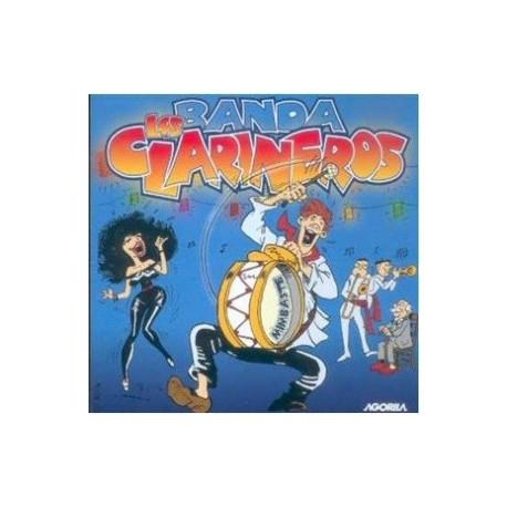 Los Clarineros - Clarineros - CD