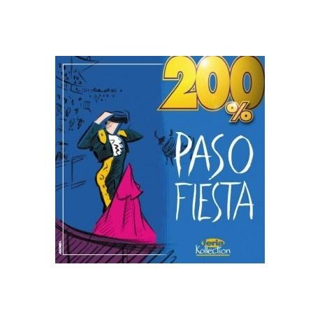 200% Paso Fiesta (double cd) - 200% Paso Fiesta - CD