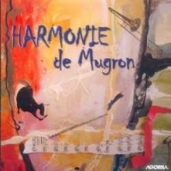 Harmonie de Mugron - Harmonie de Mugron - CD