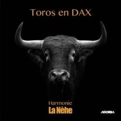 Harmonie de la Nèhe - Toros en Dax - CD
