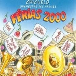 Chicuelo - Ferias 2000 - CD