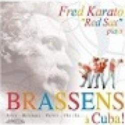 Fred Karato - Brassens à Cuba - CD