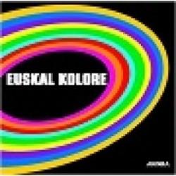 Euskal Kolore - Euskal Kolore - CD
