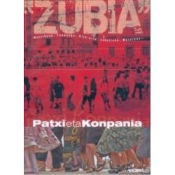 Patxi eta Konpania - Zubia - DVD