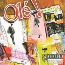 Chicuelo - Olé! - CD