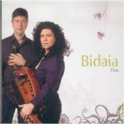 Bidaia - Duo - CD