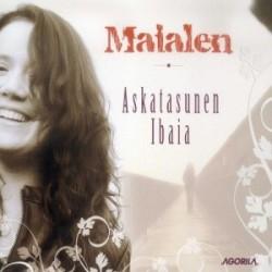 Maialen - Askatasunen Ibaia - CD