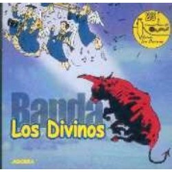Los Divinos - Divinos Volume 2 - CD