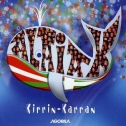 Alaiak - Kirrin Karran - CD