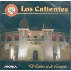 Los Calientes - D'Ombre et de Lumière - CD
