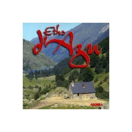Eths d'Azu - Eths d'Azu - CD