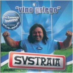 Sustraia - Vino Griego - CD