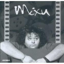 Mixu - Mixu - CD