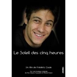 Julien Lescarret - Le soleil des cinq heures - DVD