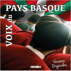 - Voix du Pays Basque - CD