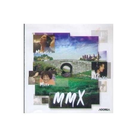 MMX - MMX - CD