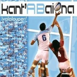Kant ABaiona - Ivalalouper - CD