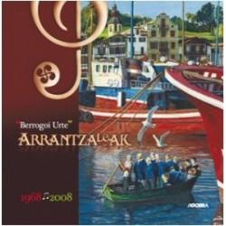 Arrantzaleak - Berrogoi Urte - CD
