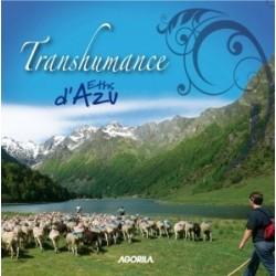 Eths d'Azu - Transhumance - CD