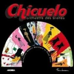 Chicuelo - Toreo de Salon - CD