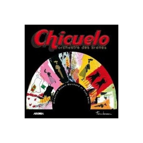 Chicuelo - Toreo de Salon - CD