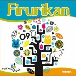 Euskal Haziak - Firurikan - CD