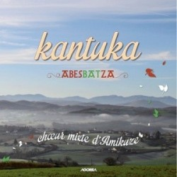 Kantuka - Abesbatza - CD