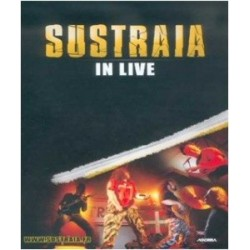 Sustraia - In Live - DVD