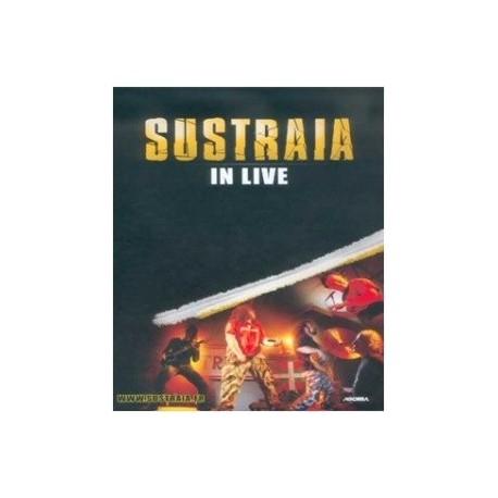 Sustraia - In Live - DVD