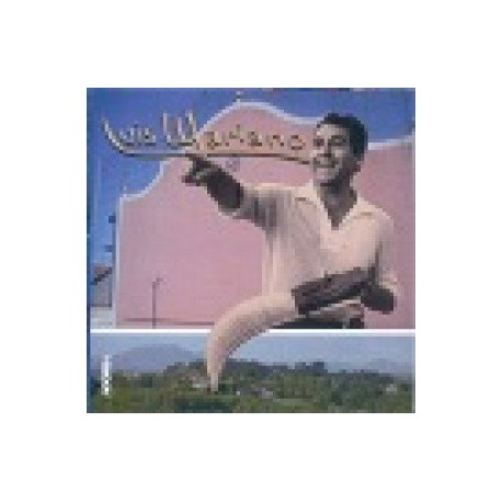 Luis Mariano - Mon Pays Basque - CD