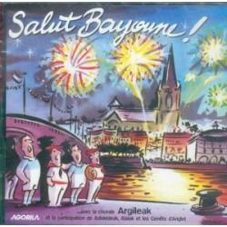Salut Bayoune - Salut Bayoune - CD