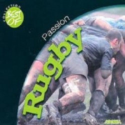 Passion Rugby - Passion Rugby 3 CD - CD