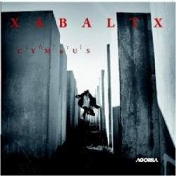 Xabaltx - Cymeus - CD