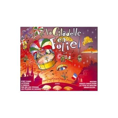La Citadelle en Folie - La Citadelle en Folie - CD