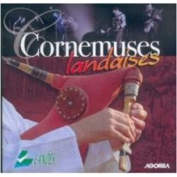 Cornemuses Landaises - Cornemuses Landaises - CD