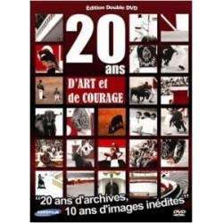 Eurofilm - 20 ans d'art et de courage - DVD