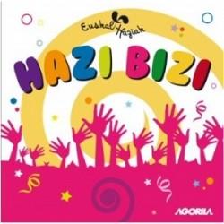 Euskal Haziak - Hazi Bizi - CD