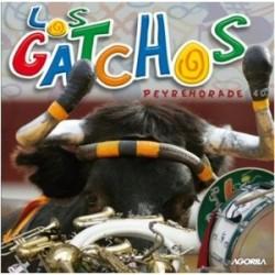 Los Gatchos - Los Gatchos Peyrehorade 40 - CD