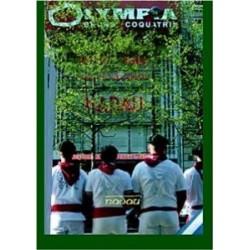 Nadau - Olympia 2010 - DVD