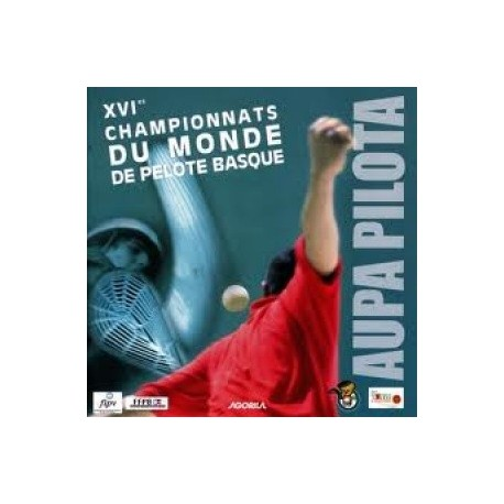 AUPA PILOTA - Aupa Pilota - CD