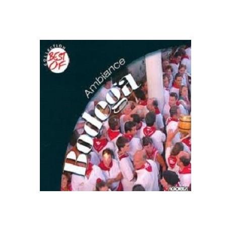 Ambiance Bodega - Ambiance Bodegas 2 CD - CD